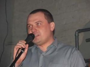 Константин Соколов