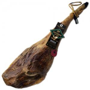 Acorn-Fed Iberian Ham - Estirpe Negra