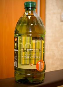 Оливковое масло 2L