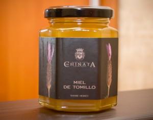 Мёд из Испании