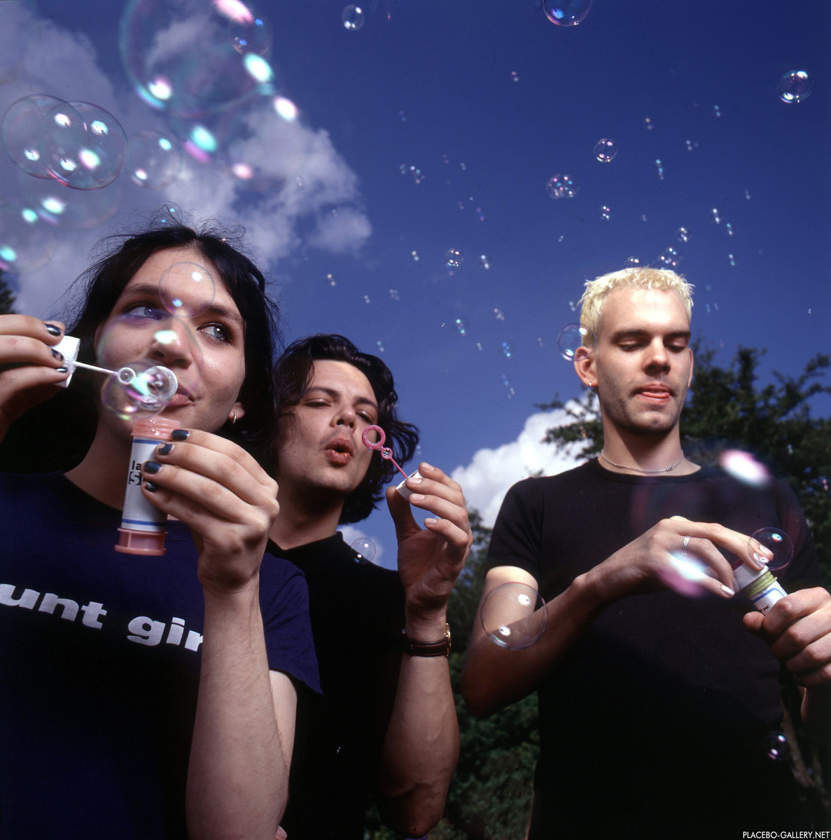 Celebrity 2 ru the placebo