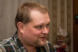 Сергей Трачек