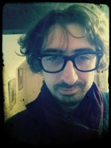 Guillaume Panariello
