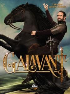 Galavant. Сериал