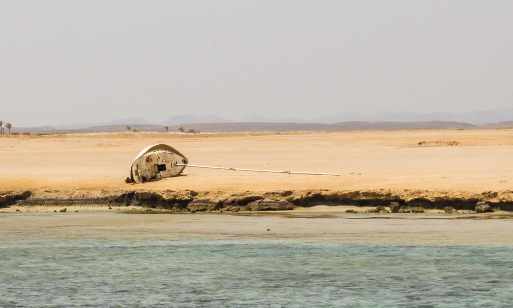 Порт Галиб, Марса Алам