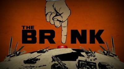 The Brink, На грани
