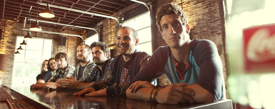 The Revivalists