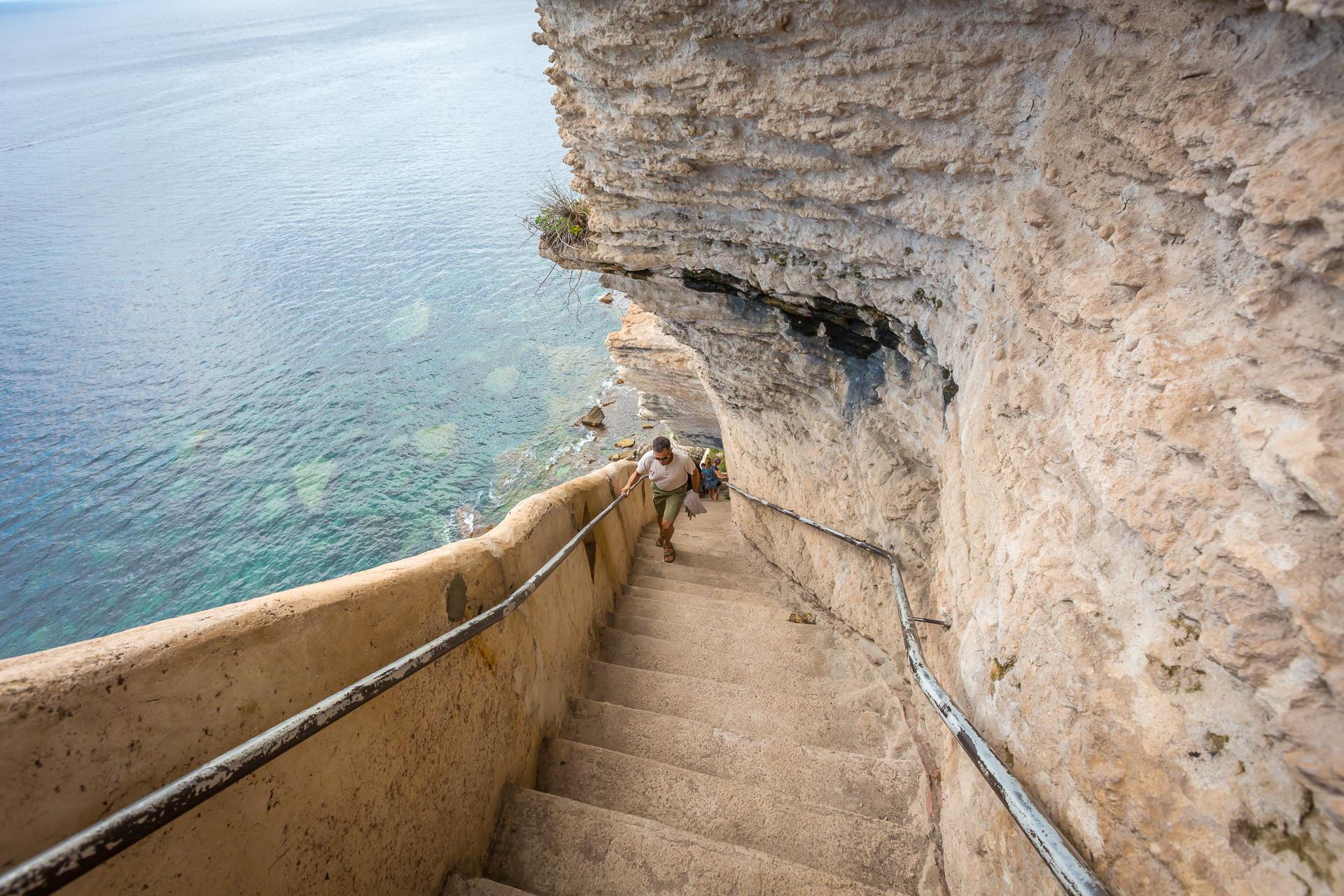 Лестница короля Арагона